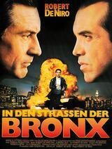 In den Straßen der Bronx - Poster