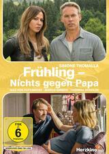 Frühling - Nichts gegen Papa - Poster