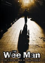 The Wee Man - Poster