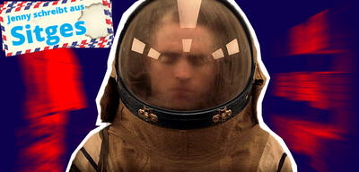 High Life mit Robert Pattinson