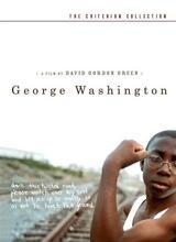 George Washington - Poster