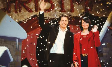 Tatsächlich ... Liebe mit Hugh Grant und Martine McCutcheon - Bild 7