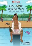 Bojack horseman poster 01