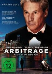 Arbitrage - Der Preis der Macht