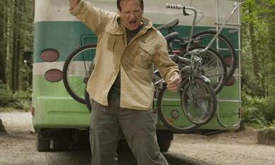 Die Chaoscamper mit Robin Williams - Bild 9