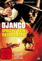 Django spricht kein Vaterunser