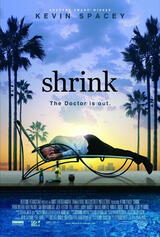 Shrink - Nur nicht die Nerven verlieren - Poster