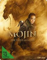 Mojin - The Lost Legend - Poster