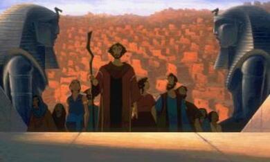 Der Prinz von Ägypten - Bild 2