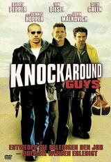 Knockaround Guys - Poster