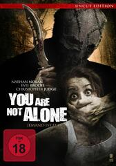 You Are Not Alone - Jemand ist hier
