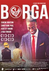 Borga Poster