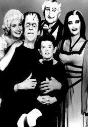 The Munsters Serie Stream