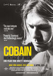 Cobain montage of heck poster