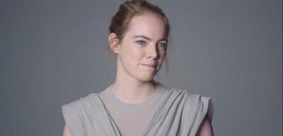 Emma Stone bei Saturday Night Live