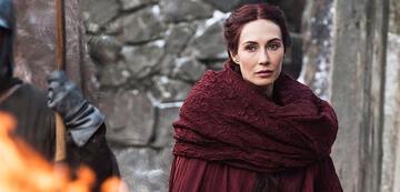 Wie alt ist Melisandre wirklich?