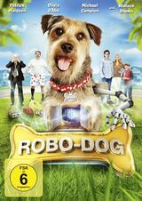 Robo-Dog - Poster