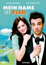 Mein Name ist Fish - Poster
