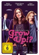 Grow Up Erwachsen Werd Ich Später Stream