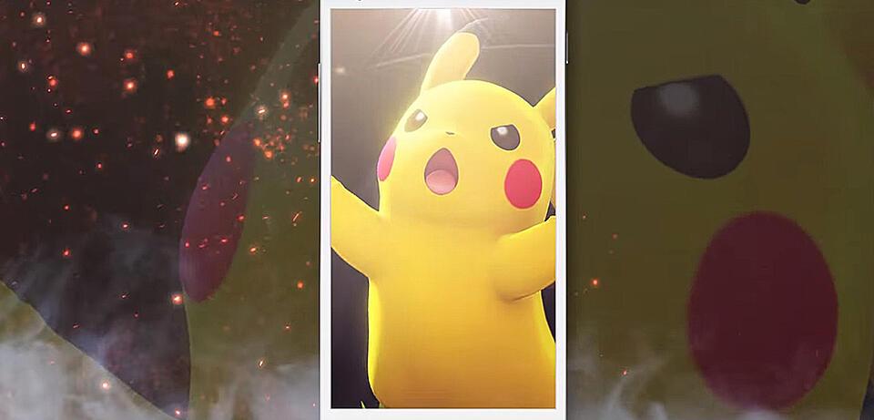 Pokémon Co-Master