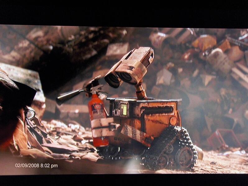 Wall-E - Der Letzte räumt die Erde auf - Bild 10 von 25