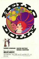Hello Dolly! - Poster