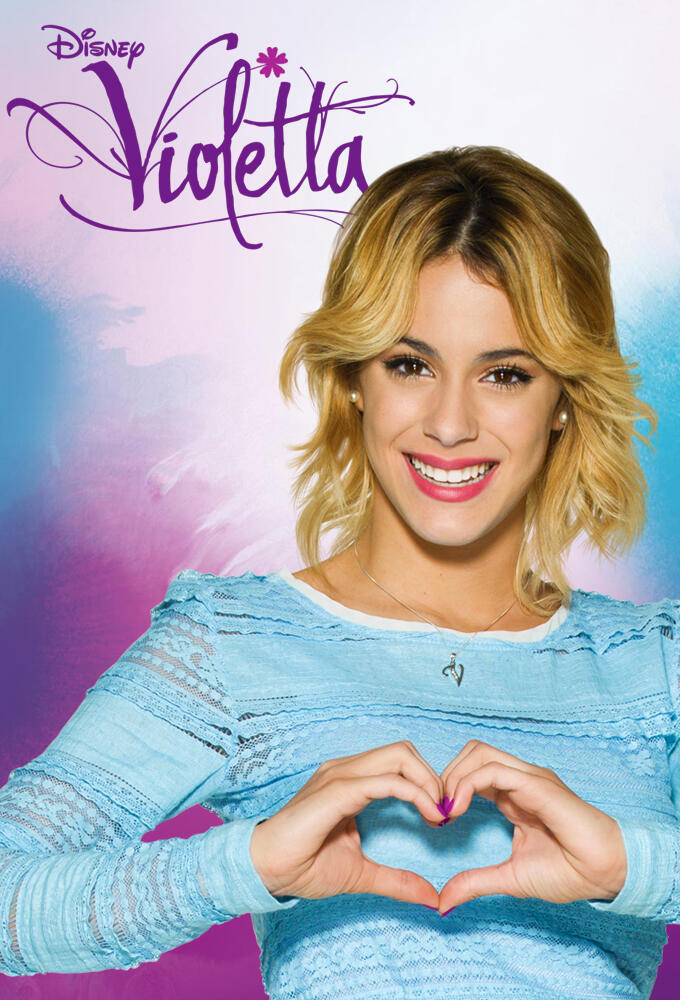 Serien Stream Violetta Staffel 3