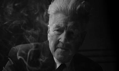 What Did Jack Do? mit David Lynch - Bild 2