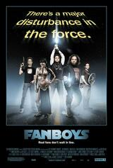 Fanboys - Poster