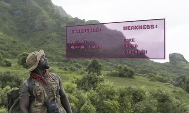Jumanji - Willkommen im Dschungel mit Kevin Hart - Bild 2