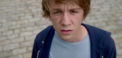 Thomas Mann in Me and Earl and the Dying Girl
