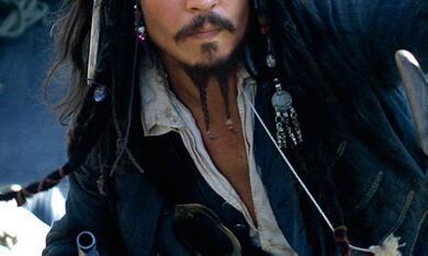 Pirates of the Caribbean - Fluch der Karibik 2 mit Johnny Depp - Bild 10