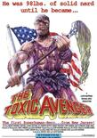 Atomic Hero - The Toxic Avenger