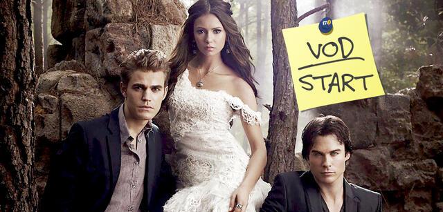 Vampire Diaries Episoden