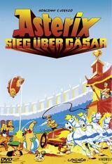 Asterix - Sieg über Cäsar - Poster