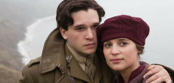 Bild zu:  Testament of Youth
