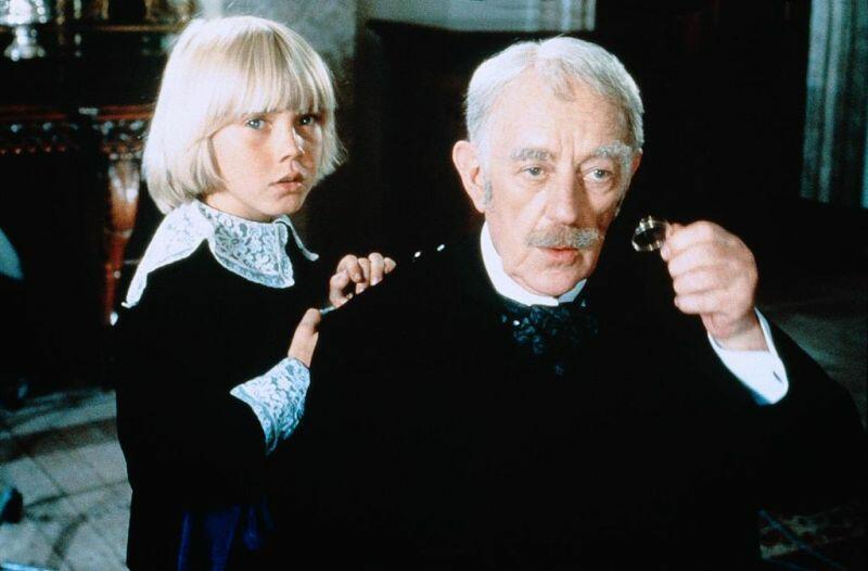Der Kleine Lord 1980 Stream