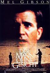 Der Mann ohne Gesicht - Poster