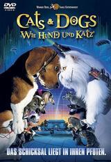 Cats & Dogs - Wie Hund und Katz - Poster