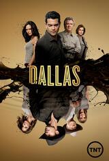 Dallas - Poster