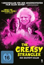 The Greasy Strangler - Der Bratfett-Killer Poster