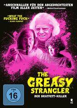 The Greasy Strangler - Der Bratfett-Killer - Poster