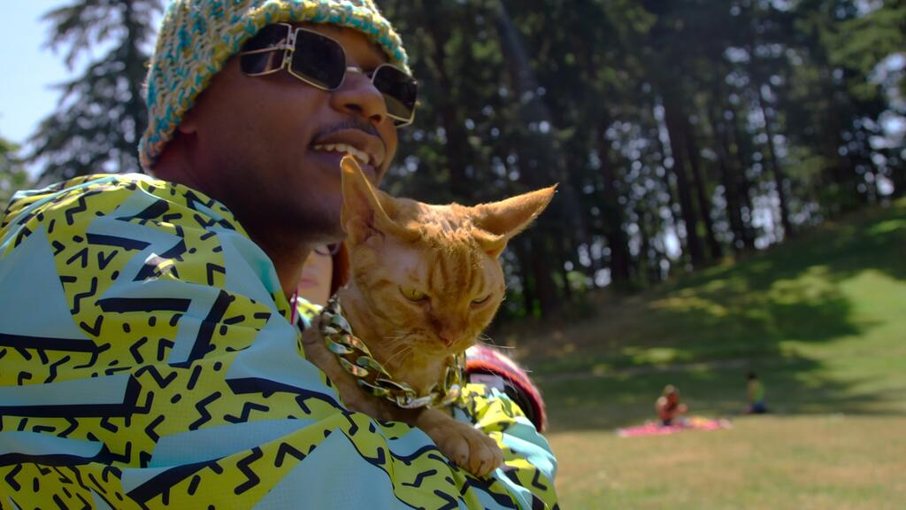 Cat People - Staffel 1