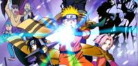 Bild zu:  Naruto - The Movie - Geheimmission im Land des ewigen Schnees