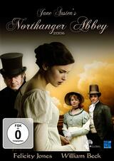 Northanger Abbey - Poster