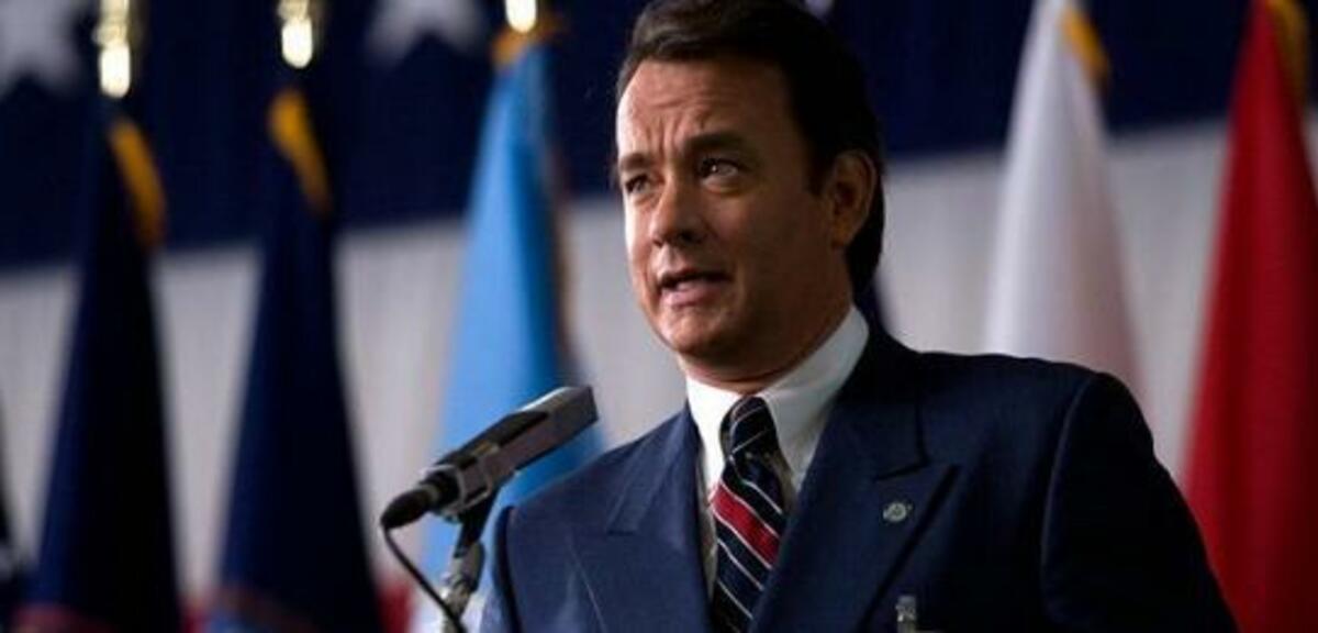 Filme Mit Tom Hanks