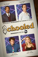 Schooled - Poster