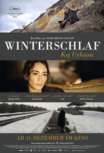 Winterschlaf Poster