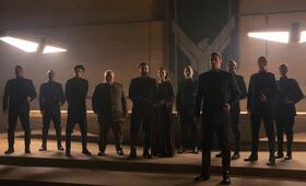 Dune mit Josh Brolin, Oscar Isaac, Jason Momoa, Rebecca Ferguson, Timothée Chalamet und Stephen Henderson - Bild 4