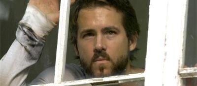 Ryan Reynolds als George Lutz | The Amityville Horror - Eine wahre Geschichte
